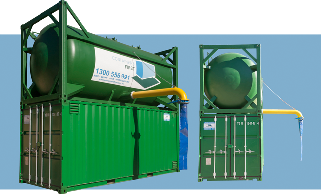 Rapid water filling station shipping containers for sale national depot network - Home depot water container ...